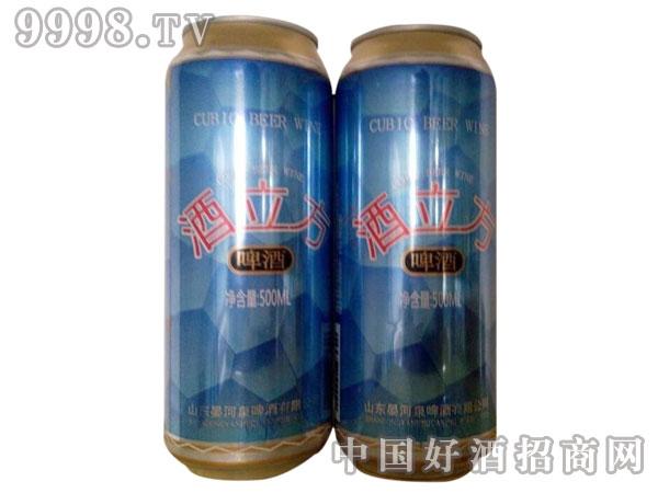 酒立方易拉罐500ml乐虎体育直播app