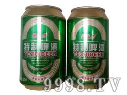 酒立方特制啤酒