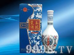 洋河珍酒-玉花瓷