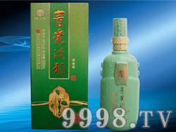 洋河珍酒-青瓷淡雅
