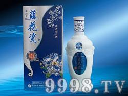 洋河珍酒-蓝花瓷(浓香型)