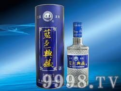 洋河珍酒-蓝色典藏(柔和)