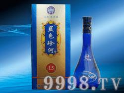 蓝色珍河L5