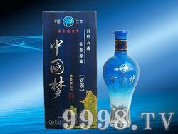 洋河珍酒-中国梦(浓香型)
