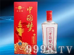 洋河珍酒-中国梦