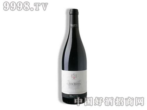 法国波特家族Cote Rotie罗帝丘干红葡萄酒