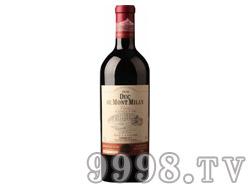 奥比昂・丁干红葡萄酒
