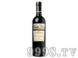 德伯斯干红葡萄酒
