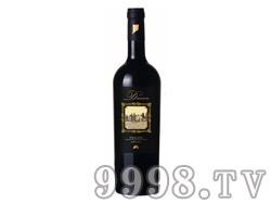 达莫拉干红葡萄酒