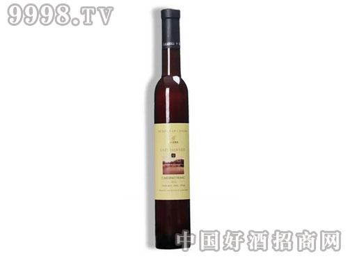 VQA品丽珠甜红晚收酒冰葡萄酒甜酒红酒