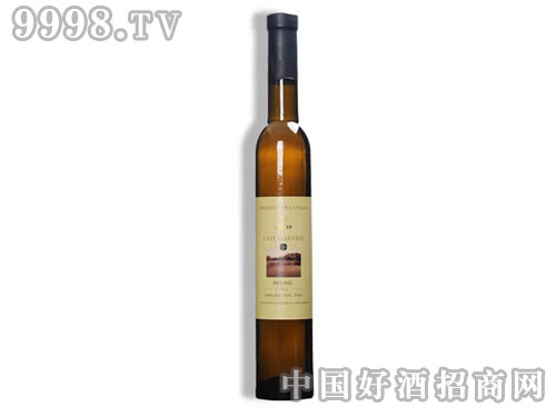 VQA雷司令甜白晚收酒冰葡萄酒甜酒红酒