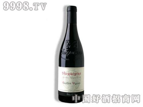 法国波特家族老藤系列之瓦格达斯干红葡萄酒