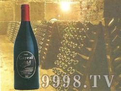 卡悦葡萄酒2012