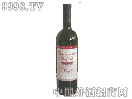 金兹马拉乌利法定产区半甜红葡萄酒-红酒招商信息