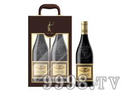 法莱雅酒堡干红葡萄酒(FM07)