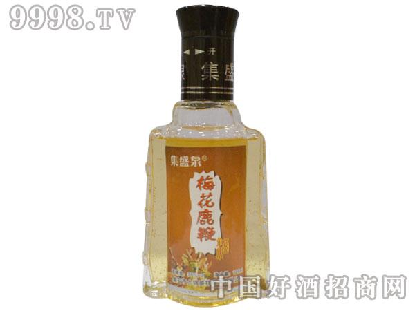 38度125ml光瓶鹿鞭酒