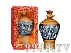 坛子酒-原浆窖藏30