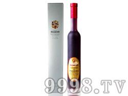 钻石冰红葡萄酒