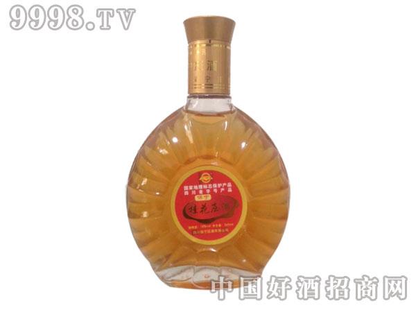 269ML桂花压酒
