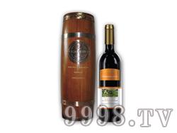 格朗威尼酒庄干红葡萄酒