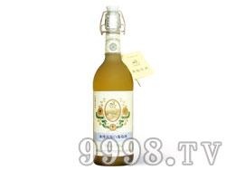 冰纯浓缩白葡萄酒
