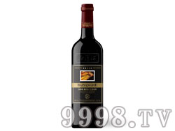 白洋河酿酒师五星干红葡萄酒