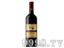 白洋河酿酒师三星干红葡萄酒