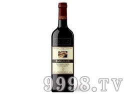 白洋河酿酒师二星干红葡萄酒
