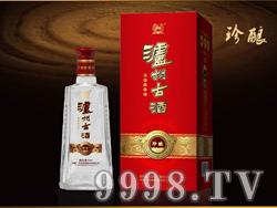 泸州古酒珍酿