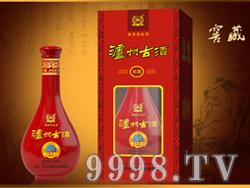 泸州古酒窖藏
