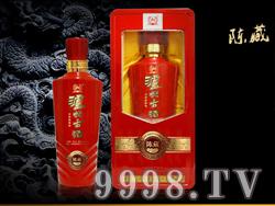 泸州古酒陈藏
