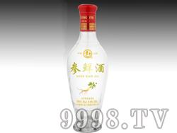 参鲜酒35°500ml