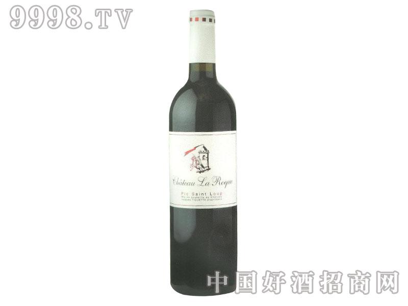 法国豪客酒庄(探索)14°750ml