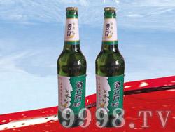 酒立方啤酒500ml、600ml