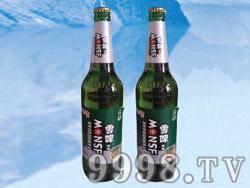 雪啤劲爽啤酒500ml、600ml