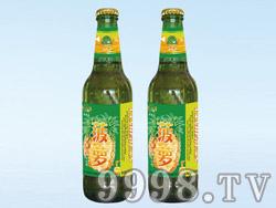 菠萝啤500ml、600ml(双瓶装)