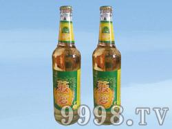 菠萝啤500ml、600ml