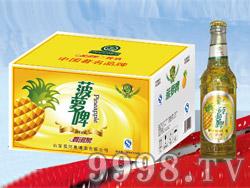 菠萝啤酒330ml×24瓶