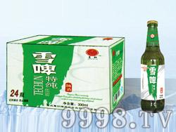 雪啤啤酒330ml×24瓶
