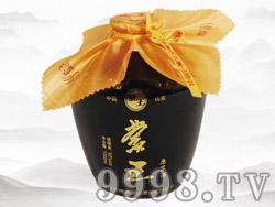 蒙王原浆酒