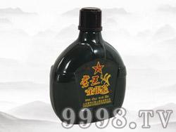蒙王金银花酒(壶)
