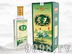 蒙王金银花酒(绿盒)