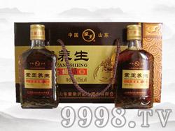 蒙王养生酒125ml