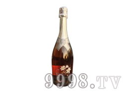 恋爱季甜桃红高泡葡萄酒