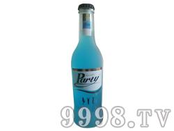 动感派对鸡尾酒・蓝莓