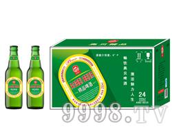 夜场啤酒招商 330毫升奥贝精品啤酒