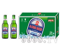 夜场啤酒招商 330毫升奥贝蓝精品啤酒