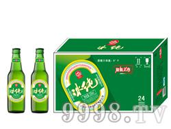 夜场啤酒招商 330毫升冰纯啤酒