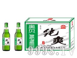 夜场啤酒招商 330毫升纯生啤酒
