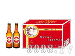 夜场啤酒招商 330毫升皇家真谛女士啤酒
